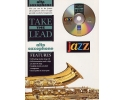 Take the Lead Jazz Alto Sax &CD