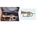 Talent Flugel Horn