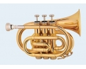 Talent pocket trumpet in Bb
