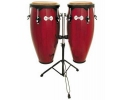Toca synergy 2300  wooden in red (10+11 sizes ) with stand AVAILABLE