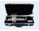 Talent Trumpet in Bb silver plated  LTR290S