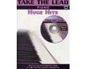 Take The Lead: Number One Hits Piano - Book & DVD