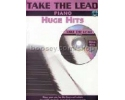 Take The Lead: Huge Hits Piano - Book & CD