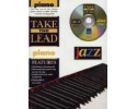 Take the Lead Jazz Piano &CD
