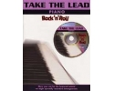 Take The Lead: Rock'N'Roll Piano - Book & CD