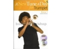 New Tune A Day for Trumpet/Cornet (Book & CD/DVD) IN-STOCK