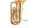 Jinyin 4 Valve Tuba in Bb (3+1 compensation valves)
