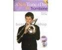 New Tune day trombone DVD CD BOOK