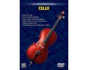 Ultimate  Beginner Series Cello DVD