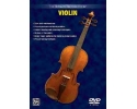 Ultimate Beginner Series: Violin - DVD