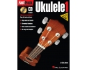 Fast Track Ukulele method 1  Book and CD