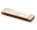Hohner 2326/32 Weekender Tremolo Tuning Harmonica C TREMOLO TUNING 32 REEDS  AVAILABLE