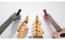 Guitar tuners and metronomes
