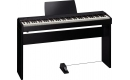 Portable Digital Piano -wooden stands included