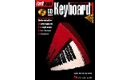 Keyboard & Piano Books