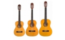 Acoustic Guitars - nylon strings