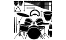 DRUMS PERCUSSION and Accessories Capetown