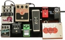 Guitar + vocal effects pedals
