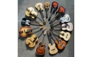 GUITARS UKULELES BANJOS and Accessories Capetown