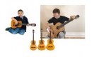 Adult + Childrens Kids nylon classical Guitars (under R1600)