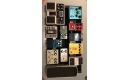 Guitars effects : Headphone amps : Pedalboards