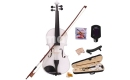 violin cases bows shoulder rests strings and accessories