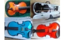 Violins 1/2 size Ages 6-10 years