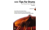100 Tips For Drums You Should Have Been Told - Book & CD