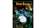 Ultimate Beginner Series: Drum Basics - Book & CD