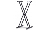 * View CAPETOWN BKP Double X Style Keyboard Stand