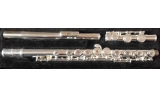 * View CAPETOWN-or-JOHANNESBURG * Courante flute + Hand Cut Head CFL550 Flute offset G.