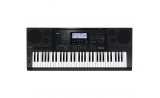 Casio CTK 7200 Keyboard with audio recording , 17 track sequencer, mixer, 820 tones 260 rhythms  50 extra demo