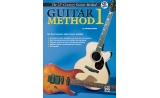21st Century Guitar Method 1 By Aaron Stang - Book & CD