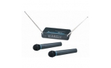 hire per day R300 hire deposit R300   DTECH VHF Dual wireless handheld microphones * View CAPETOWN  UP*