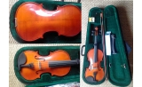 Courante SKYVA-02 solid wood advanced student violin