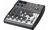 * View CAPETOWN Behringer XENYX1002 10-Input 2-Bus 2Mono 4Stereo Mixer