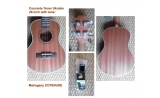 * * Csound Tenor 26 inch ukulele with bag View CAPETOWN