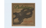 Palatino perlon core violin strings-fulll sets
