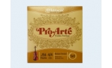 D'Addario Pro Arte Nylon core violin strings