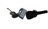 * BESTSELLER Acoustic guitar steel string + BAG  + TUNER