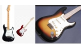 * SKY PACK  sonata electric guitar - 3 tone sunburst +  1 watt belt AMPLIFIER+ electronic tuner