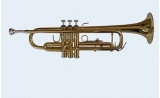 Talent Trumpet in Bb TA-LTR190L * View CAPE TOWN