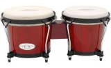 *  View CAPETOWN Toca synergy red  wooden bongos AVIALABLE