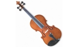 * View CAPETOWN BESTSELLER  Jinyin violin outfit- antique stain 4/4 sizes (ages 12-adult) including setup + shoulder rest
