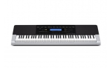 * CASIO Keyboard WK240 76 keys casio keyboards .  more bass and range Showroom demo