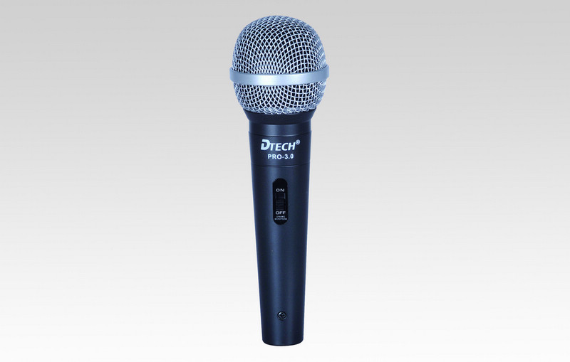 * Dtech The Pro-3.0 microphone