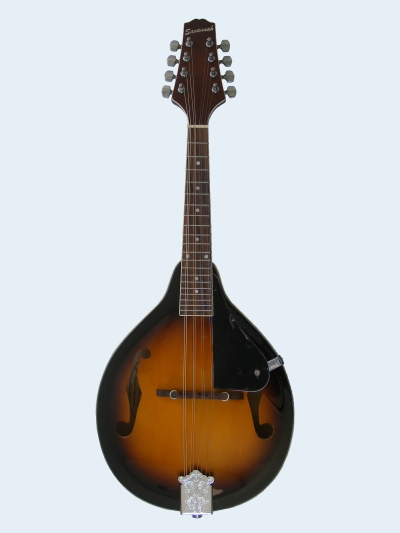 Savannah Mandolin A-Model, F-Hole Body Style ( SPECIAL JULY 2015 ONLY)