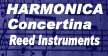 harmonica conceretina piano accordian