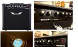Carlsbro Kickstart 30 Combo amplifier  UP*