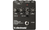 * TC ELECTRONIC STEREO CHORUS PITCH MODULATOR or VIEW CAPETOWN